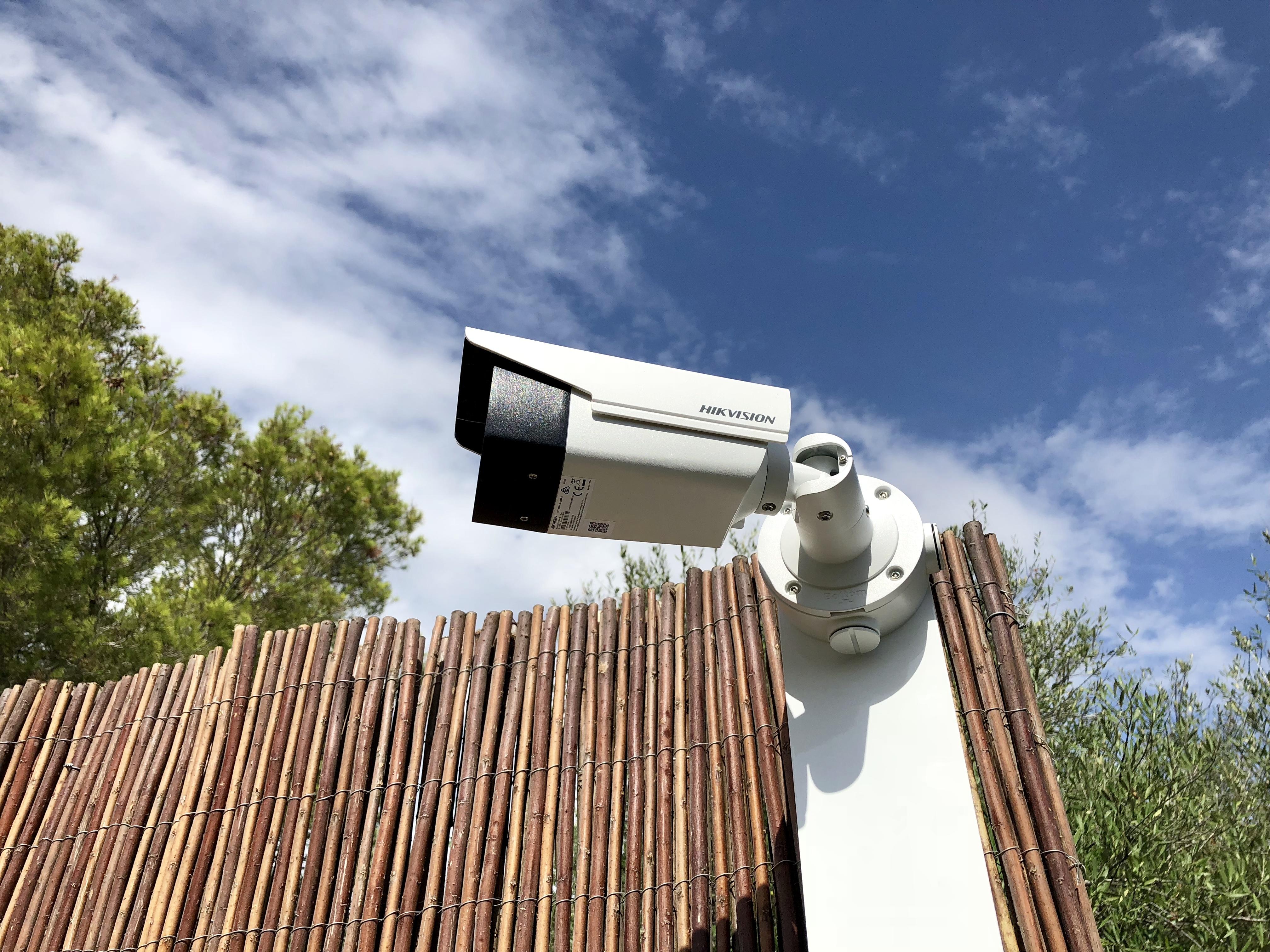 Hikvision Kamera